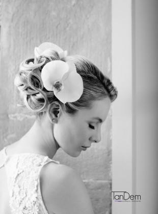 Bride Session Chartreuse de Pomiers - 0053